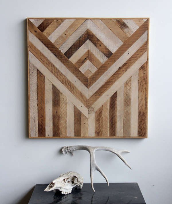 Artisan Lumber Decor