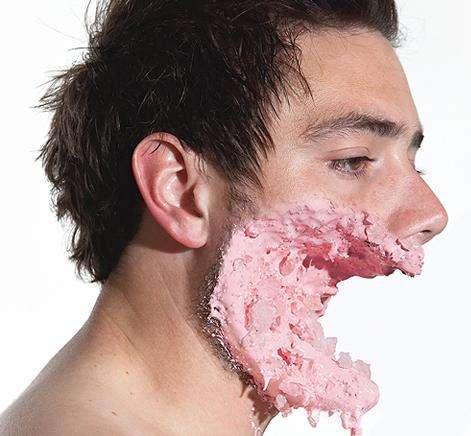 Sweet Facial Mutilations