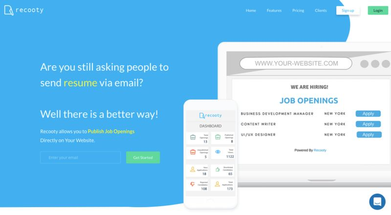 All-in-One Recruitment Platforms