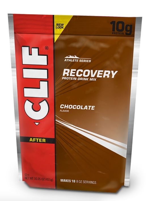 Protein-Packed Recovery Drinks