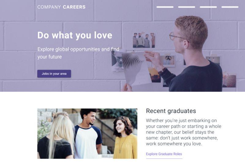 Talent Recruitment-and-Retainment Platforms