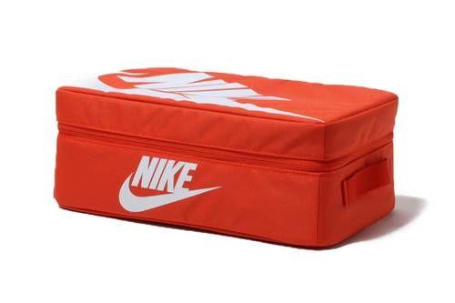 Shoebox-Inspired Bold Bags