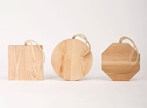 Geometric Chopping Blocks