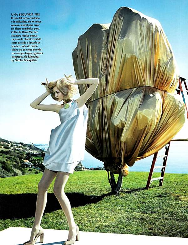 Recycled Editorials