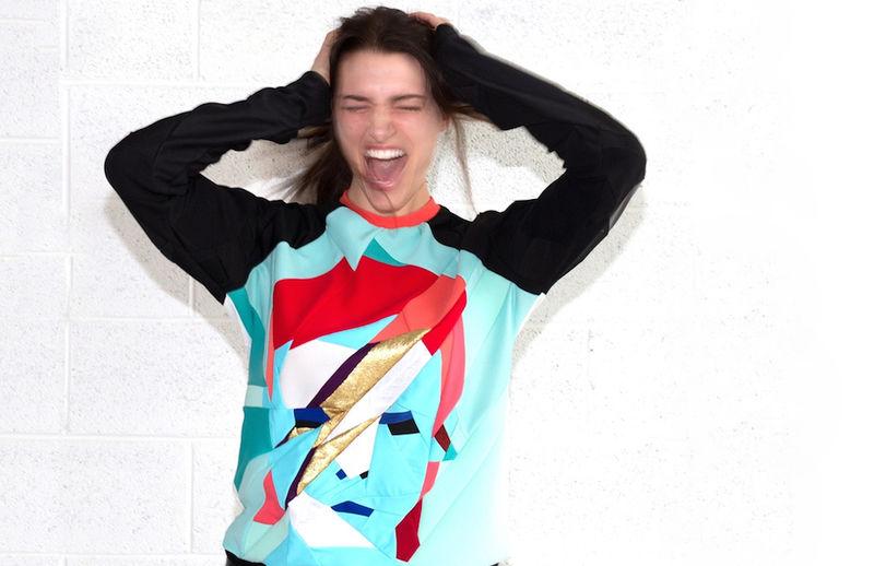 Sustainable Singer Shirts