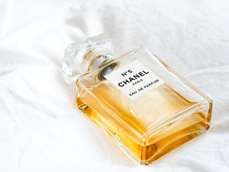 Eco-Conscious Luxury Perfumes