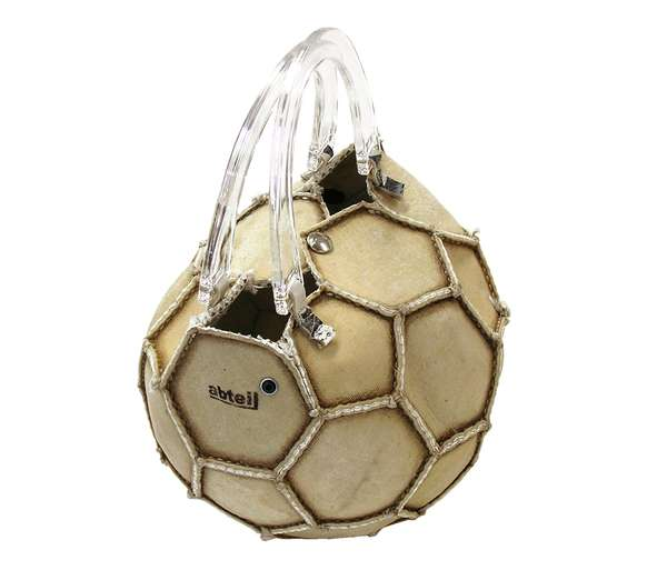 Recycled Sports Equipment