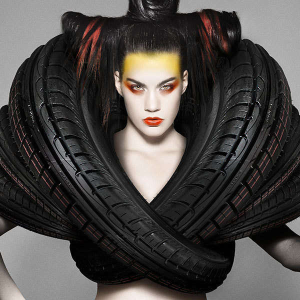 35 Recycled Tire Inventions