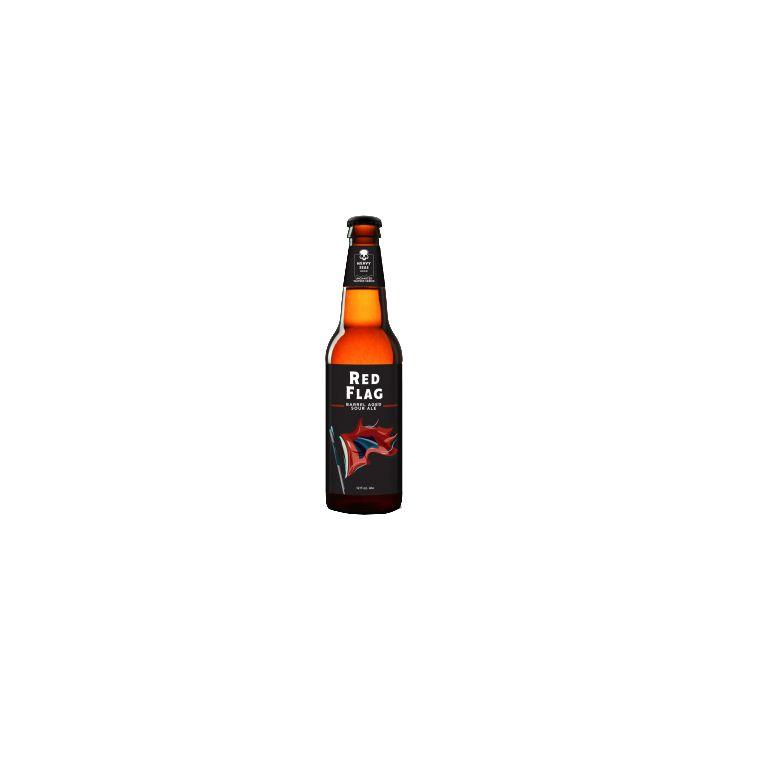 Barrel-Aged Sour Ales
