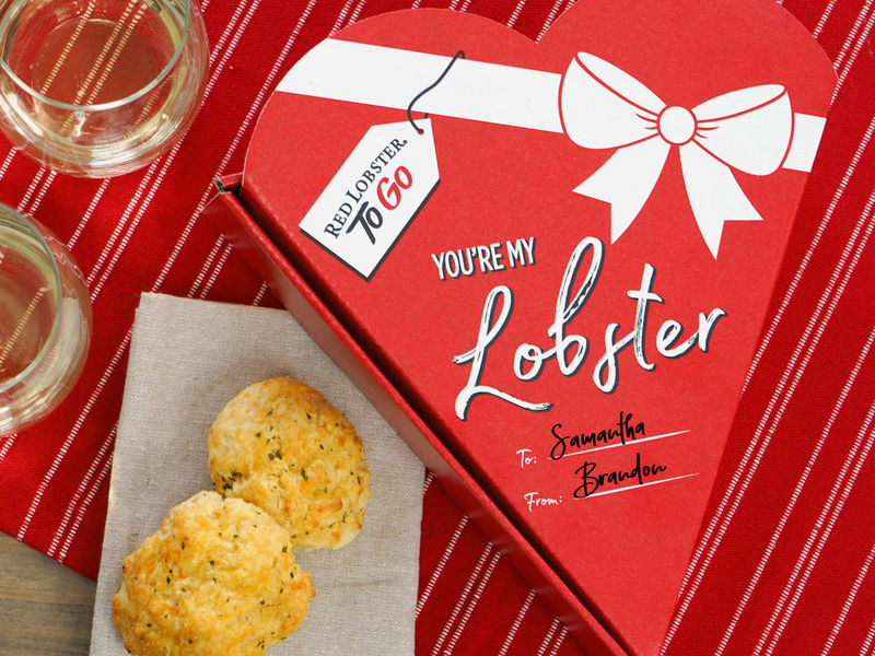 Romantic Biscuit Boxes