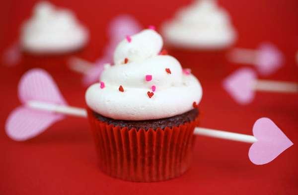 Love-Struck Cakes