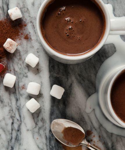 Cabernet Cocoa Recipes