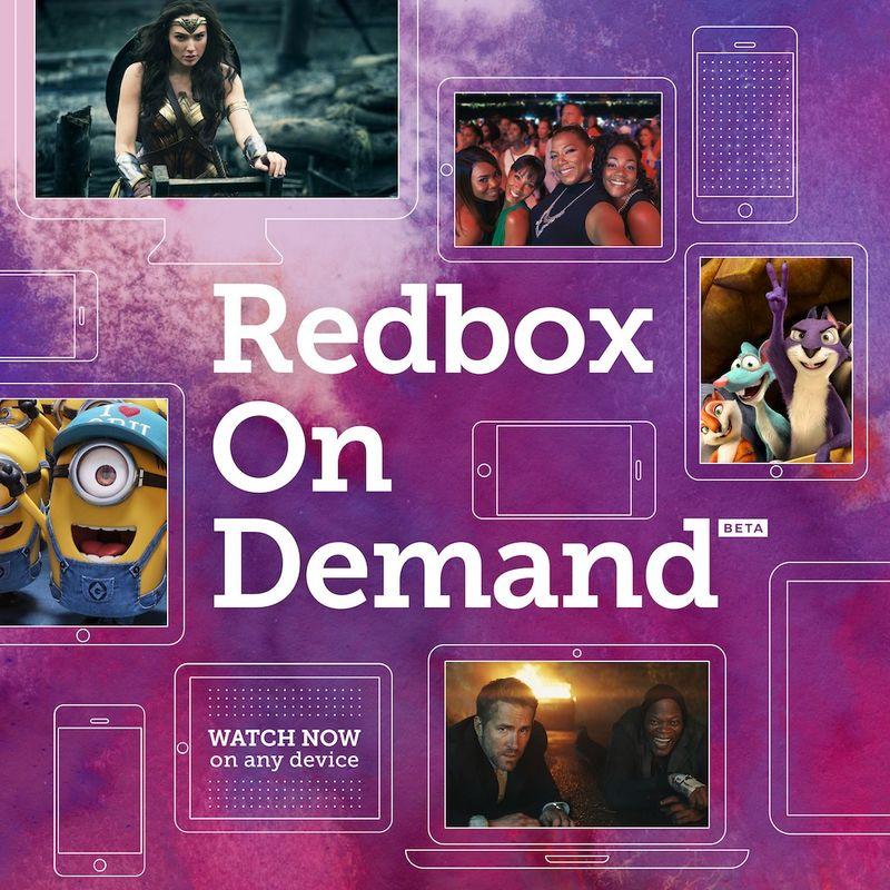 redbox hours