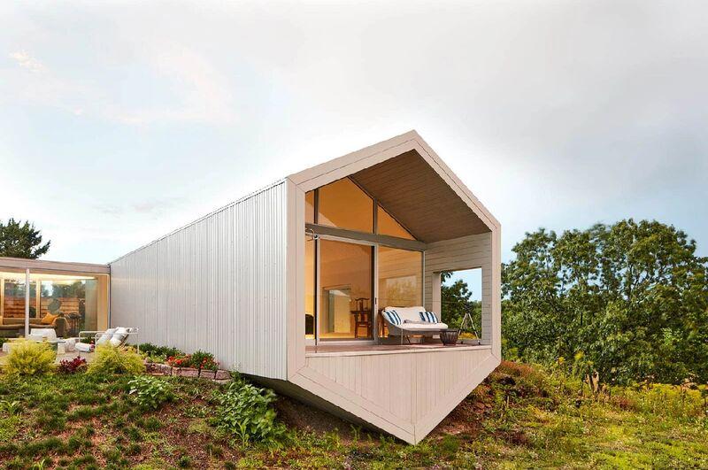 Hexagonal Home Extensions