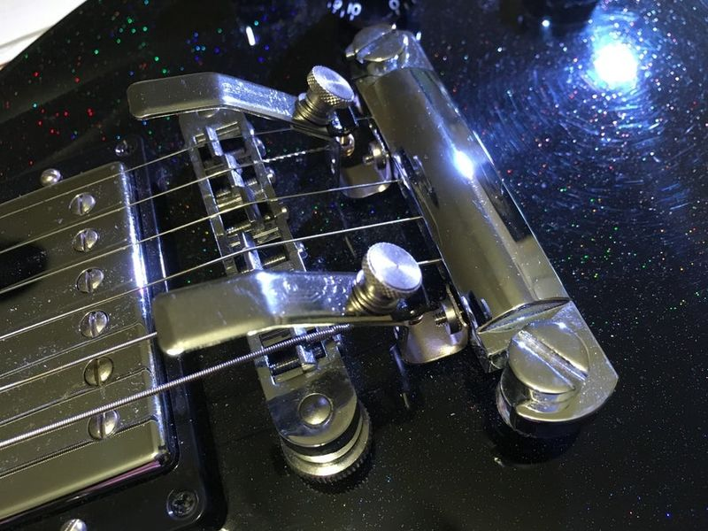 Radically Redesigned Guitar Gadgets