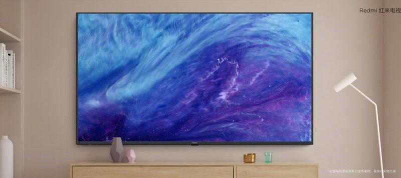 High-Resolution AI Smart TVs