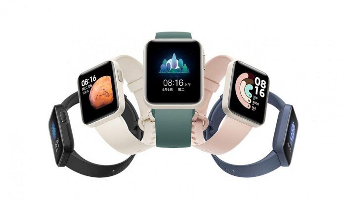 Week-Long Battery Life Smartwatches