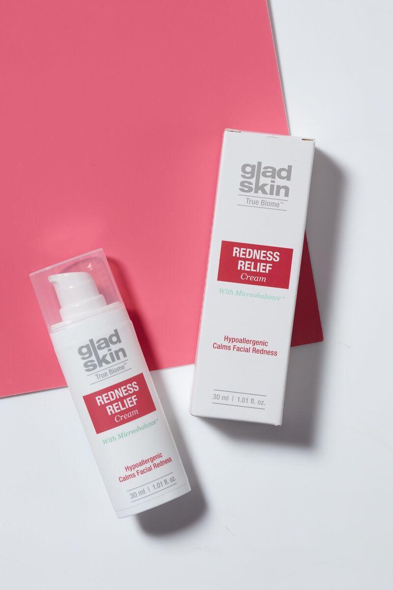 Redness Relief Creams