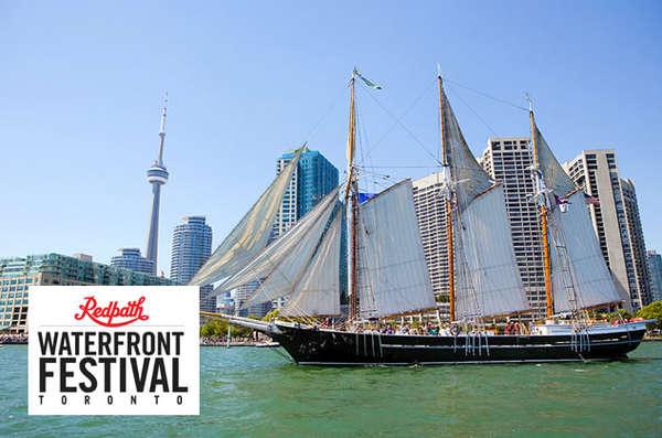 Iconic Heritage Vessel Festivals
