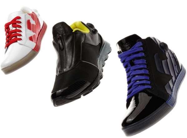 Classy Shoe Packs