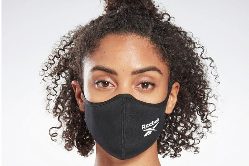 Athletic Brand Face Coverings