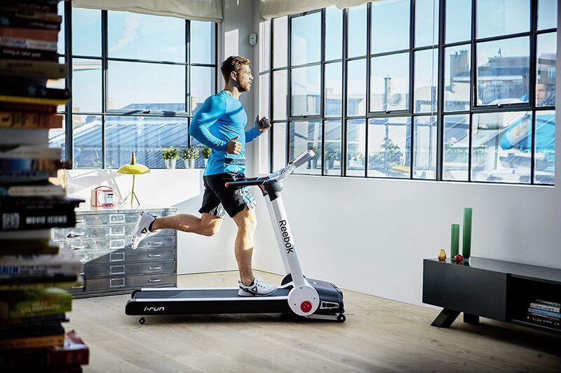 Branded Indoor Training Treadmills