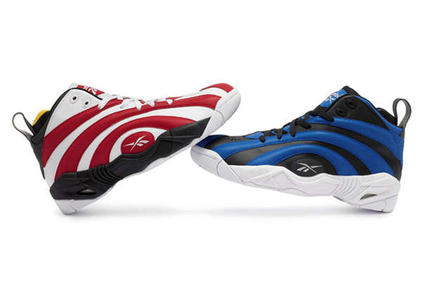 State Specific Rivalry Sneakers