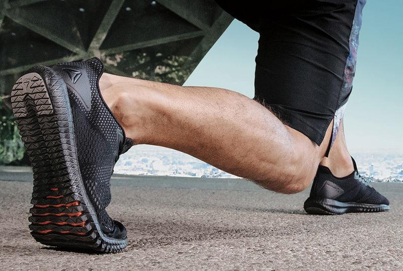 Ultra-Flexible Training Sneakers