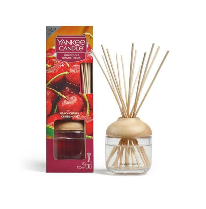 Timeless Contemporary Reed Diffusers