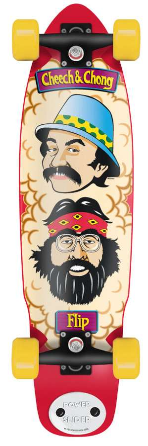 Reefer Skateboards