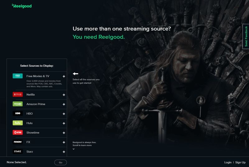 Harmonized Streaming Platforms