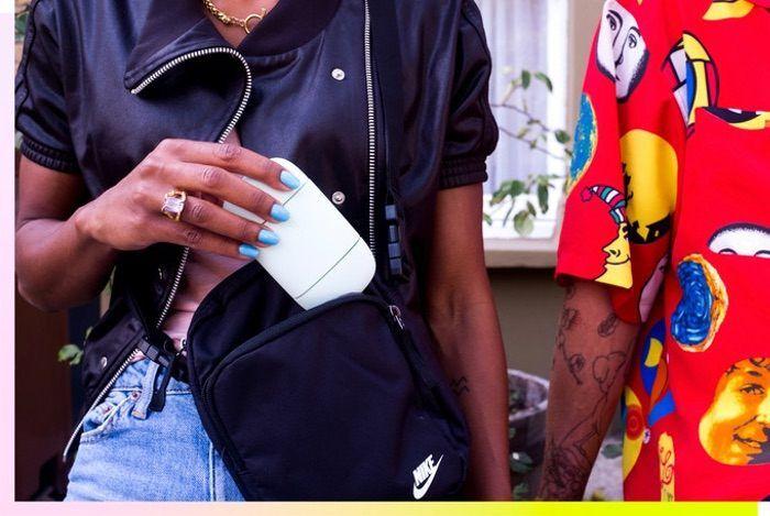 Eco-Friendly Refillable Deodorants