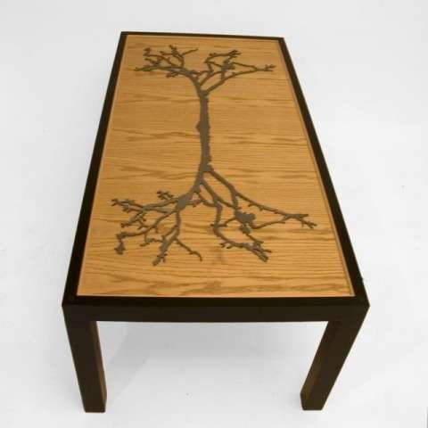 Arboreal Coffee Tables