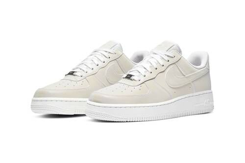 Iridescent Minimal Sneaker Updates