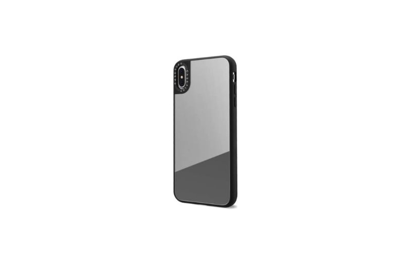 Customized Reflective Mirror Cases