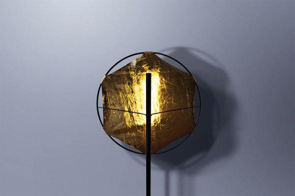 Pelt-Inspired Lighting