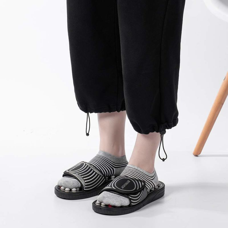 Stimulating Therapy Sandals