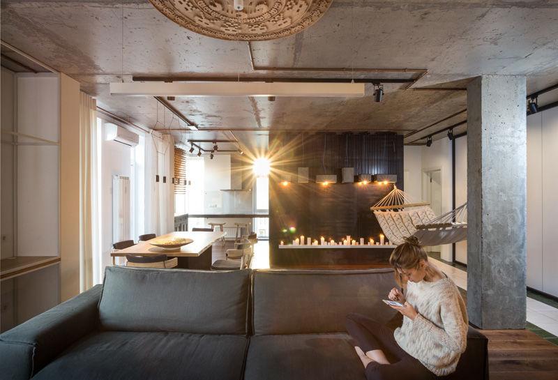 Zen Apartment Designs Relaxing Apartment