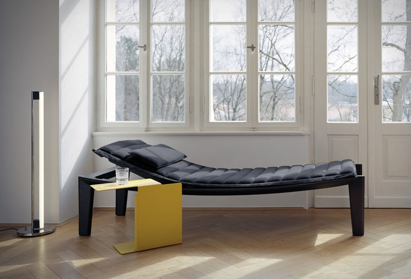Luxe Meditational Daybeds