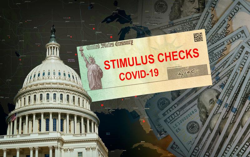 Direct Deposit Stimulus Checks