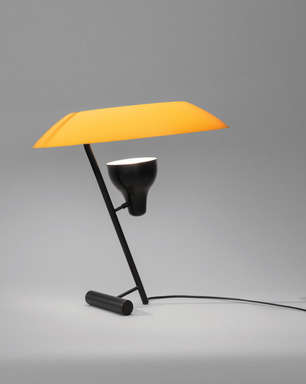 Modernized Historical Lamps