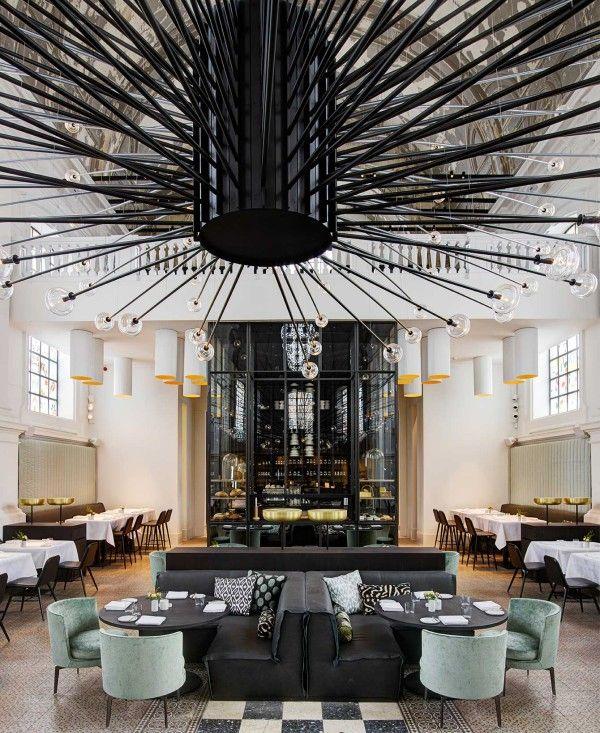 Divine Religious Restaurants