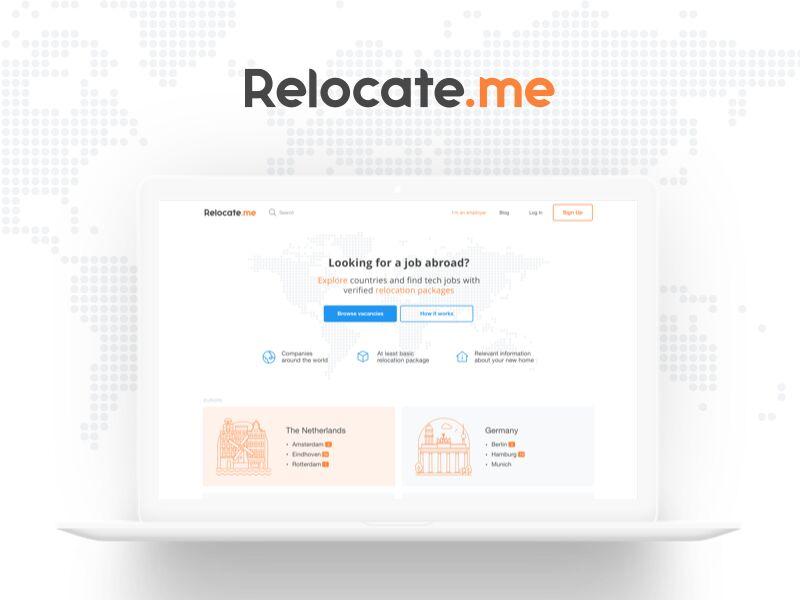 Relocation-Focused Job Boards
