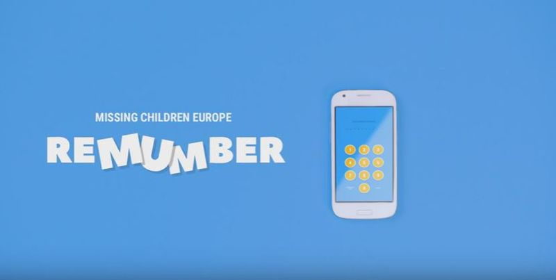 Number-Remembering Apps
