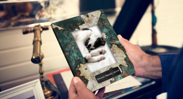Commemorative Pet Memorials