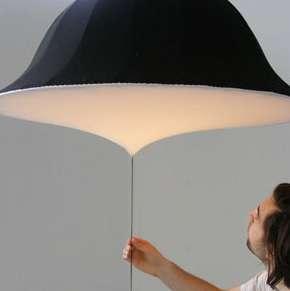 Membrane Lamps