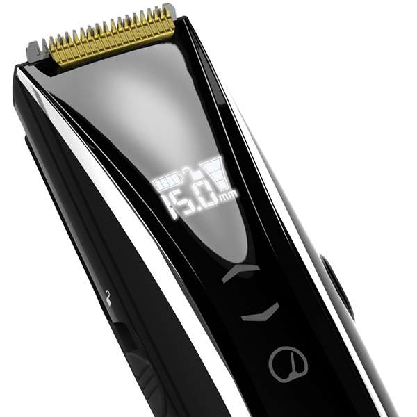 High-Tech Precision Razors