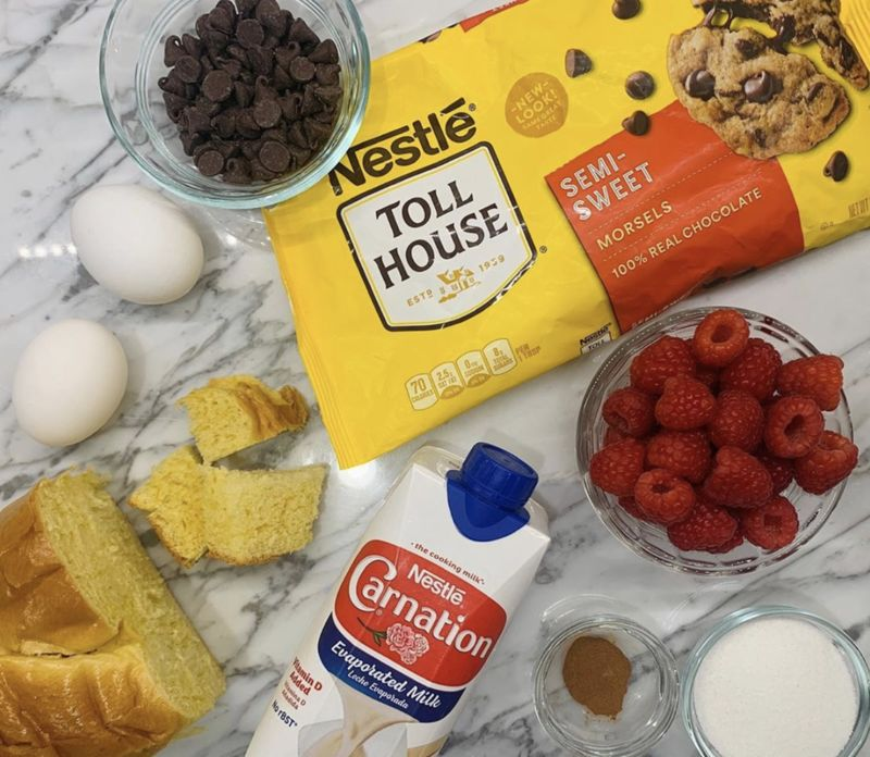 Remixed Recipe Competitions
