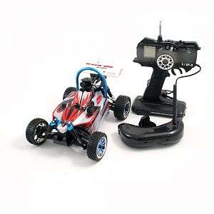 Virtual Reality RC Cars