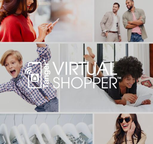 Remote Shopping Services